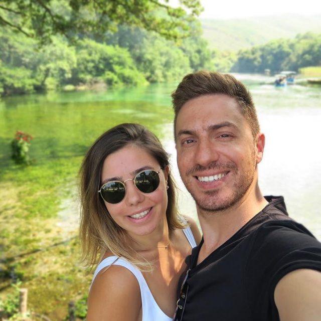 Tanr cennetin bir damlasn Ohride drm derler Ohrid ok gzelhellip