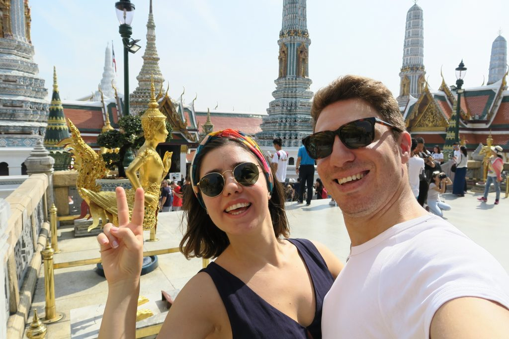 Tayland Bangkok Gezi Rehberi