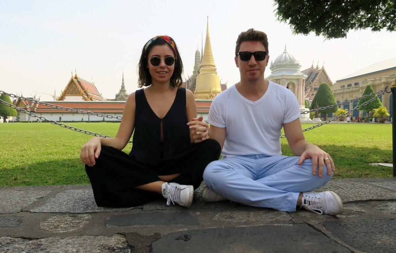 Tayland - Bangkok Gezi Rehberi