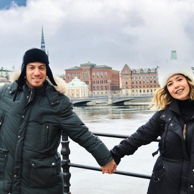 Tek kiilik dev kadro Canm sevgilim oykununoykuleri happyvalentines stockholm gamlastanhellip