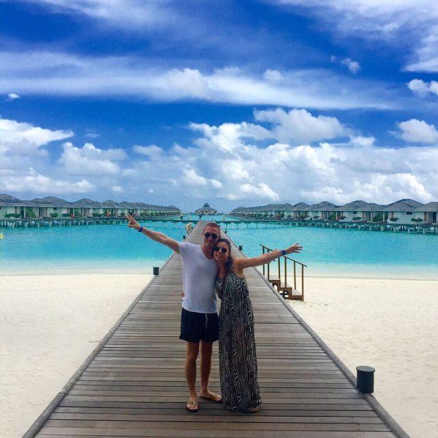 Balay nerileri ile ilgili ok soru geliyor zellikle de Maldivlerhellip