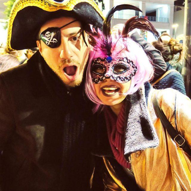 skee Karnaval videosu yaynda! Arabaya atla hoop Yunanistan rengarek vehellip