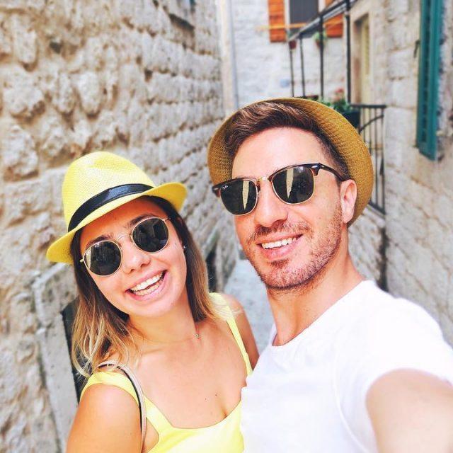 Turist merAvanak Apti oykununoykuleri montenegro kotor karada balkans balkanlar