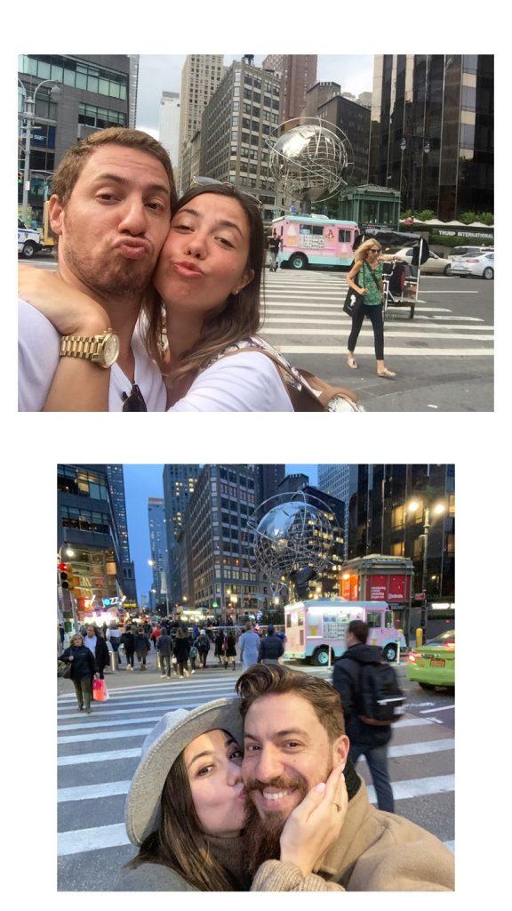 new york gezi